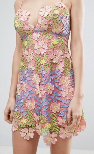 Dress 8 B